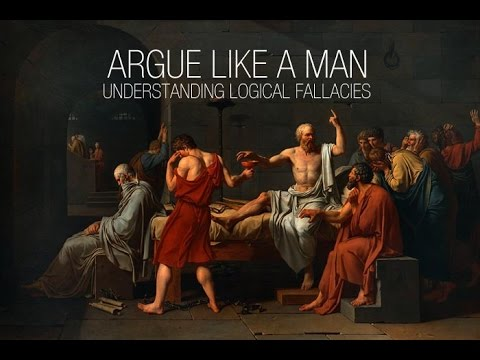 Logical Fallacies - Arguing with the Ignorant