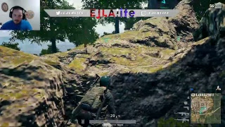 PUBG action today! Follow so you don't miss the action.