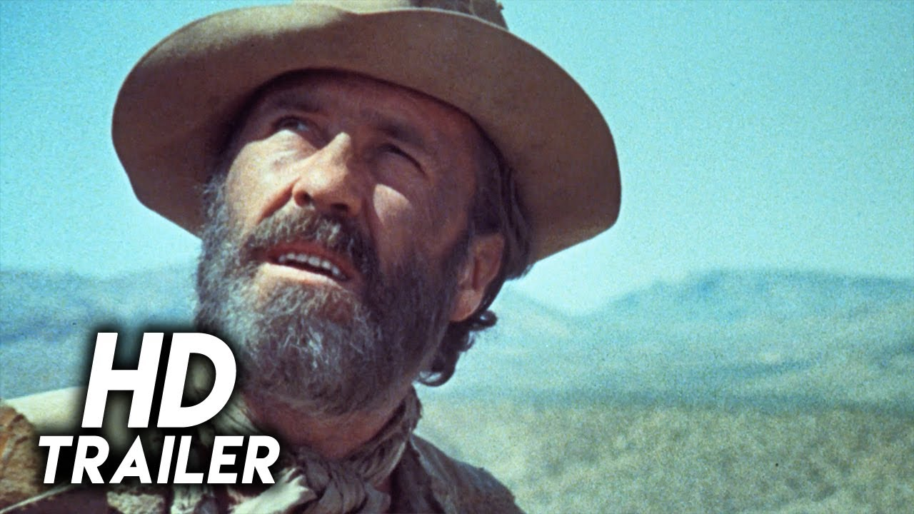 Download The Ballad of Cable Hogue (1970) Original Trailer [FHD]