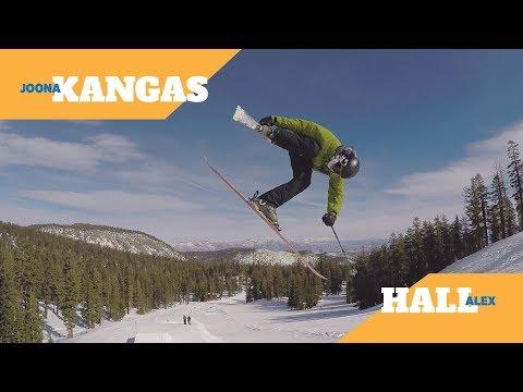 SLVSH    Alex Hall vs. Joona Kangas