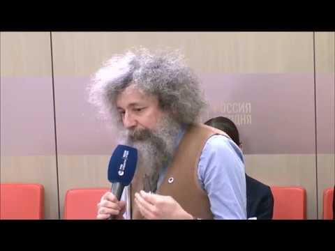 Вопросы Михаила Гельфанда