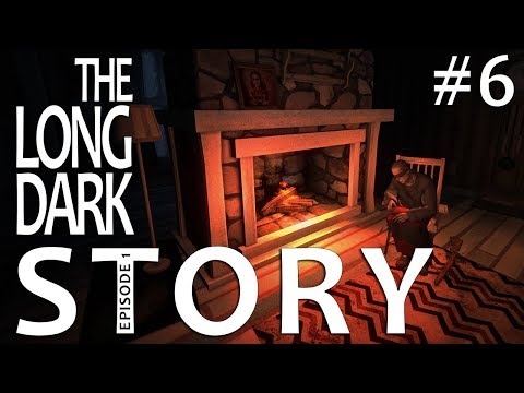 VED TIL GRÅMOR | The Long Dark: Wintermute #6