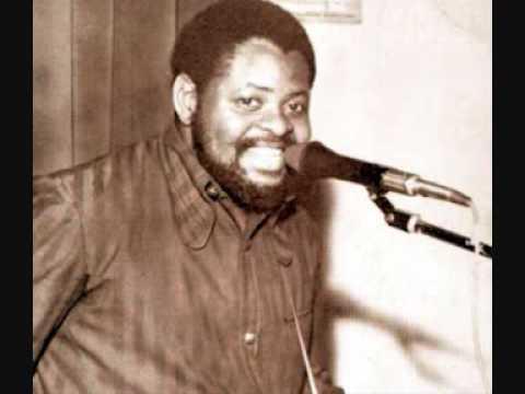 Mbaraka Mwinshehe  -  Nisalimie Wanazaïre