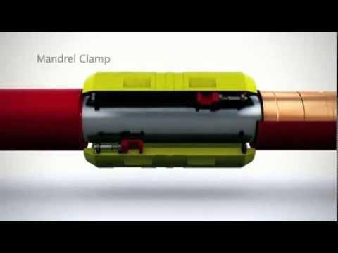 Weatherford Drilling Jars