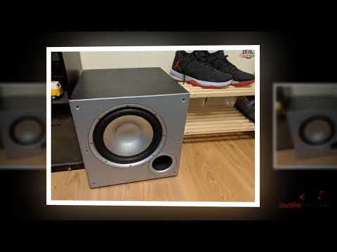 """Polk Audio PSW10 10"""" Powered Subwoofer Review"""