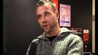 Face à Face 2010 : Festival du film gay et lesbien de Saint-Etienne (3ème partie) Louis Dupont