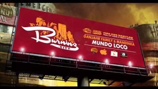 Ganjahr Family feat Mandinka Warrior - Mundo Loco