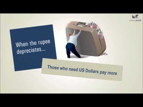 Why international funds? Investor Education Video by Moneykraft (Hindi)