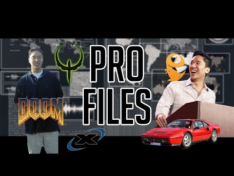 "PROfile: Dennis ""Thresh"" Fong - History of The First Esports Pro Player"