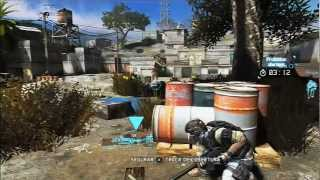 Ghost Recon Future soldier Primeira meia Hora PT- WDC GameS