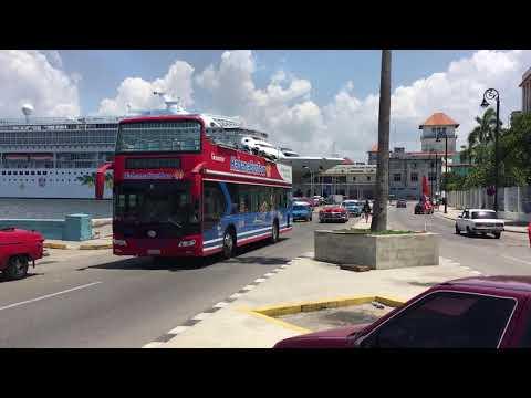 Cuba Classic Cars - Real Havana 2017