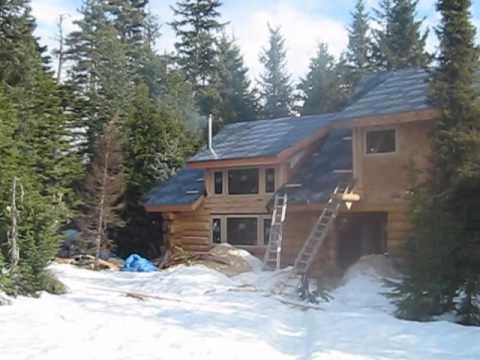 Jack's Alaskan Log House