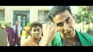 BOSS HD Title Song Video BOSS 2013]   Akshay Kumar   Video Dailymotion
