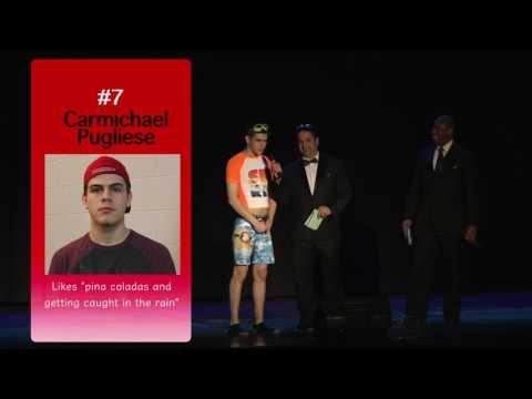 Mr. Roselle Park 2017 Contest