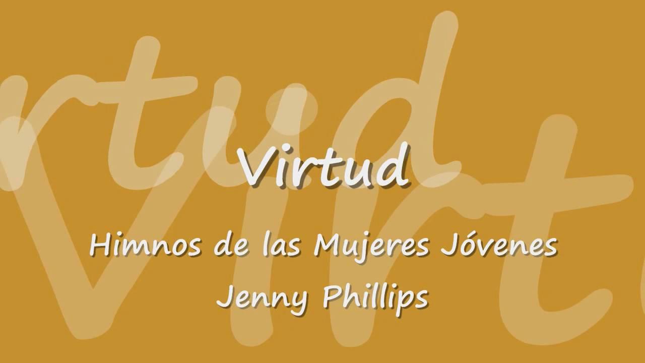 Virtud - Himnos de la Mujeres Jovenes