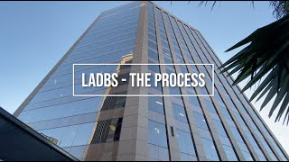 Seismic Retrofitting LADBS - The Process