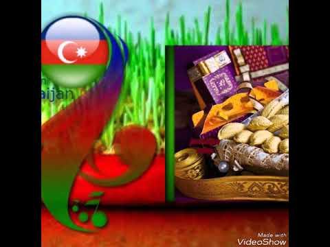 Novruz bayrami ucun whatsapp statusu