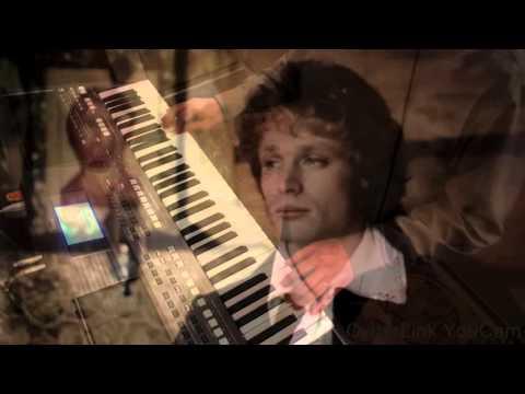 Музыка из к/ф Гардемарины, вперед! - Разлука (instrumental synthesizer cover)