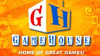 150 Mega Collection GameHouse Games