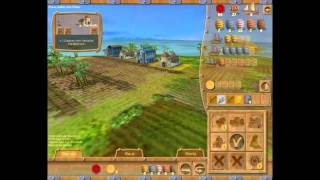 Puerto Rico PC 2004 Gameplay