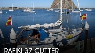 [SOLD] Used 1977 Rafiki 37 Cutter in Richmond, California