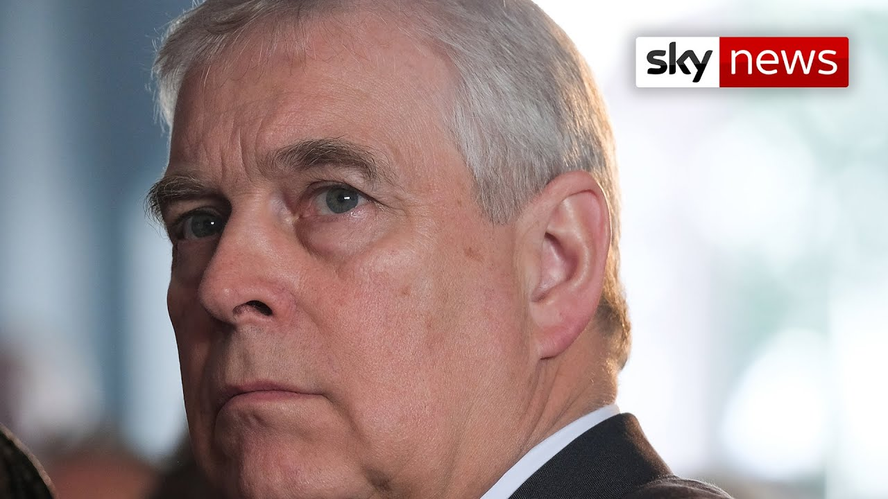 BREAKING NEWS: Prince Andrew interview - What did we learn?