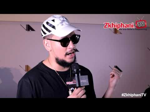 AKA on collaborating with Shane Eagle