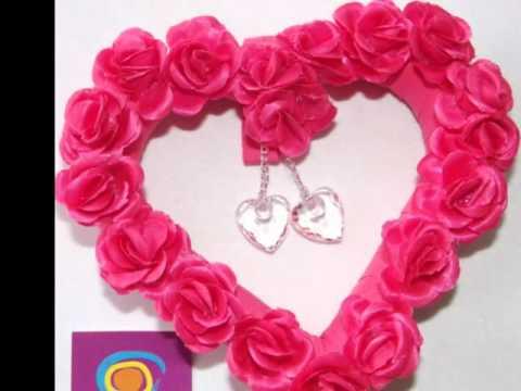 Decoracion de bodas regalos amor y amistad youtube for Decoracion amor y amistad