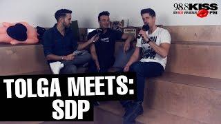 Baixar Interview SDP: Bandkrise, Allergien und neue Platte