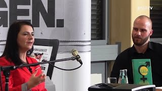 JF-TV: GENDER GAGA - Das Gespräch zum Buch