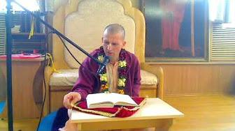 Шримад Бхагаватам 3.26.30 - Радха Валлабха прабху