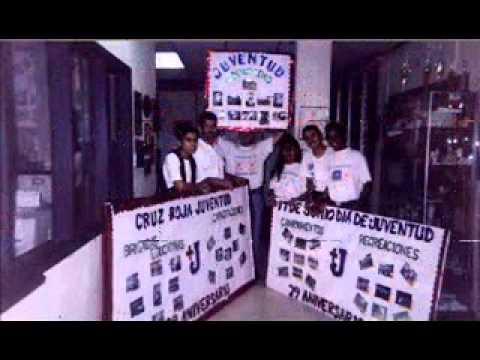 Cruz Roja Juventud Tegucigalpa (La Vieja Escuela)