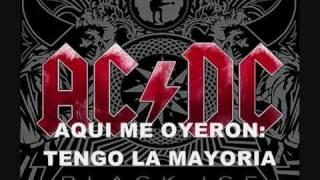 Rock n' Roll Dream - AC/DC (Subtitulado en español)