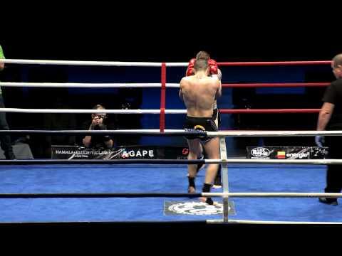 Andrej Duchoň vs. Florian Marku - WKU -67kg title fight