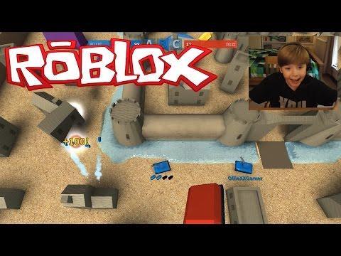 Jaws 2015 Roblox Kid Gaming Funnydog Tv