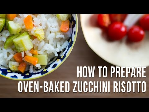 How to Make Risotto | Easy and Delicious
