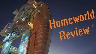 Homeworld PC Review