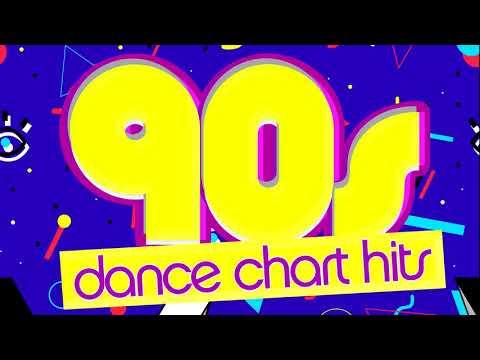 90s Dance Chart Hits MiniMix