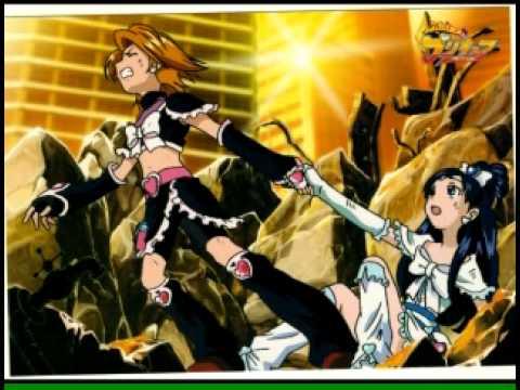 Danzen! Futari wa Pretty Cure