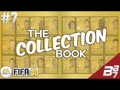 fifa-14-|-ultimate-team-collection-book-|-pack-opening-|-massive-pull!-#7