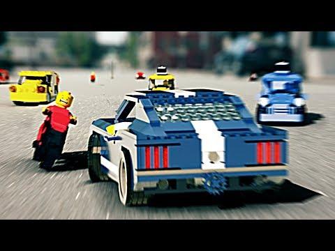 LEGO GTA