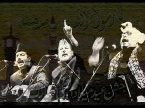 HARYALA BANA LADLA MOREY ANGNA MEIN From Farid Ayaz qawal & Bros