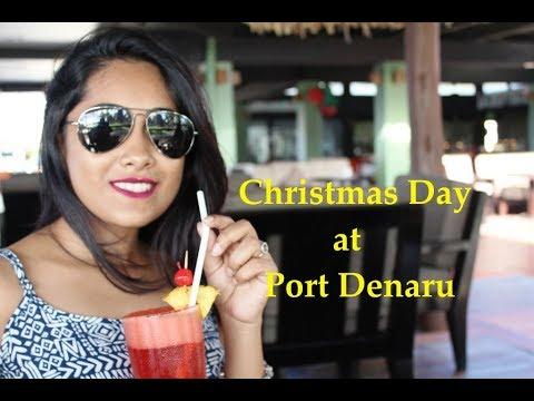 Christmas Day Entertainment 2017 at Port at Denaru