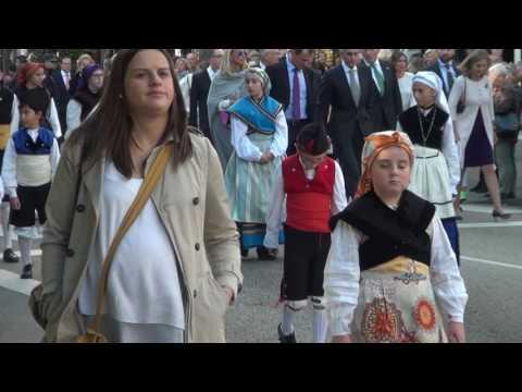 Entrega Premios Princesa de Asturias