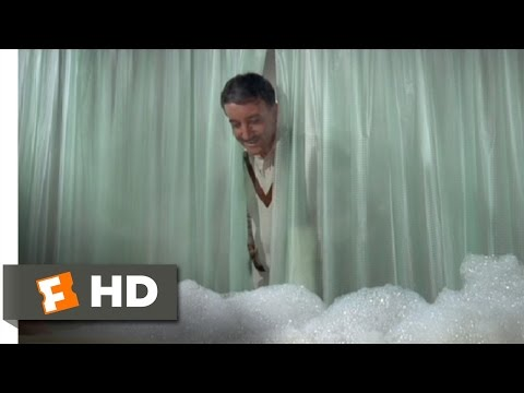 The Pink Panther (3/10) Movie CLIP - Under Beds and Bubbles (1963) HD
