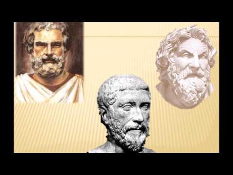 Curso de História da Medicina  Grécia Antiga