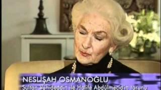 SON OSMANLILAR BELGESELİ 3.BÖLÜM ''Neslişah'ın Sürgünü'' (Murat Bardakçı)