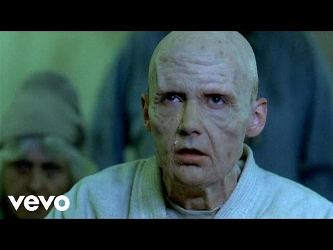 Moby - Natural Blues (Official Video)