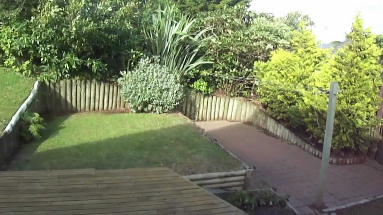House to rent in Mossburn Grove, Kelson, Lower Hutt - YouTube