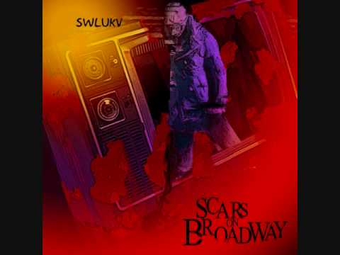 Funny - Scars on Broadway - Lyrics